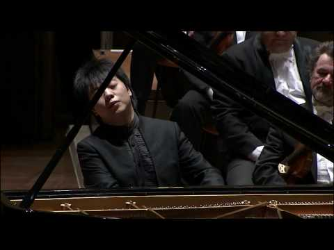 Lang Lang Encore at the Berlin Philharmonic on Jan 31st 2009
