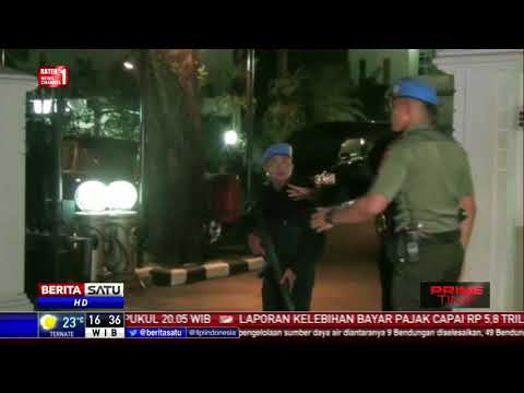 Prabowo Nyatakan Ingin Bertemu Jokowi Sebelum Pilpres 2019