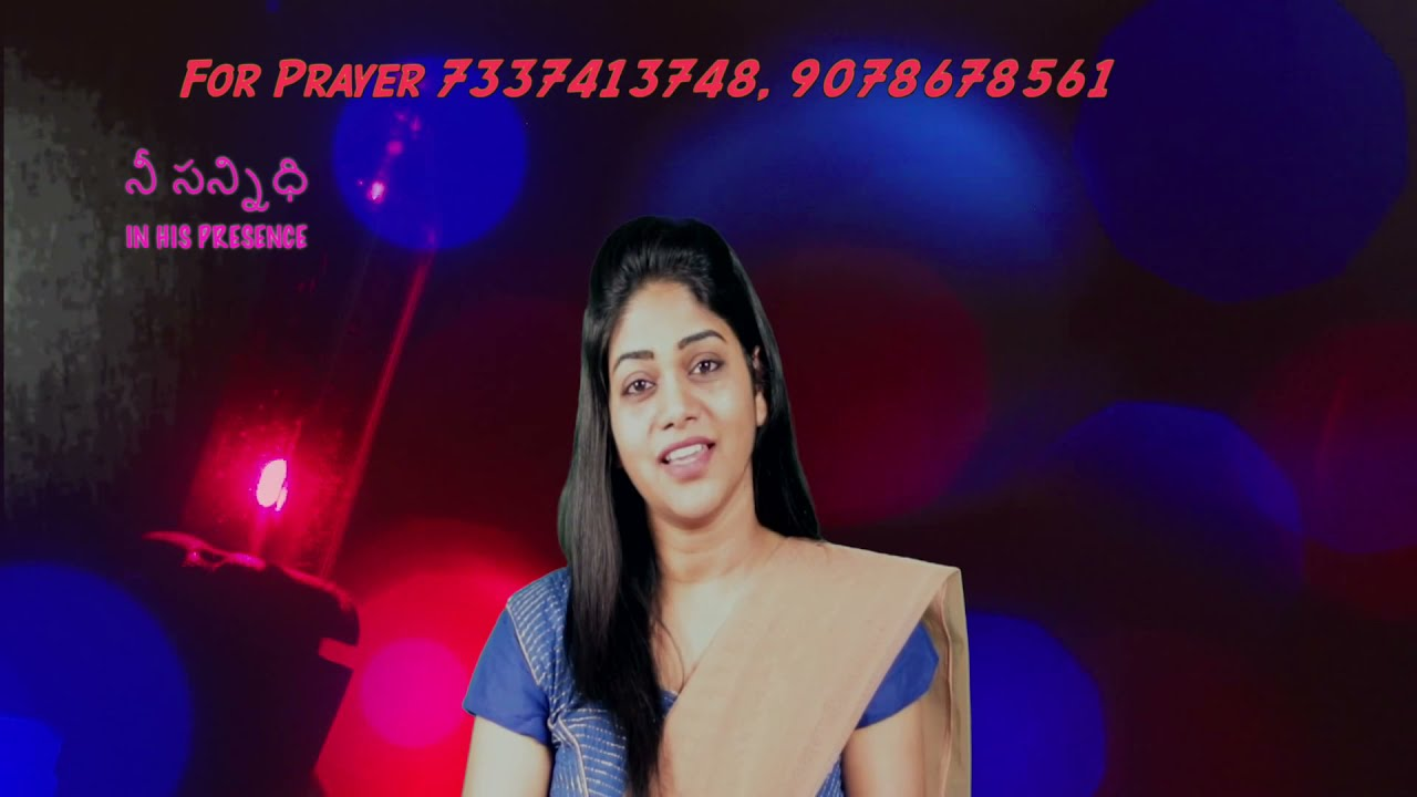 Hope that something good will happen in ur life- Divya David telugu messages |  messages code-10
