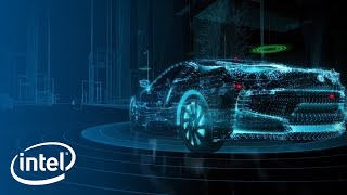 Autonomous Cars Spark an Evolution in Interior Car Design  | Intel