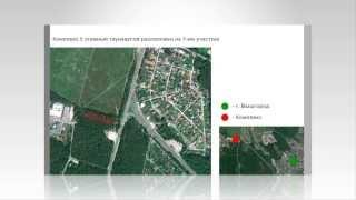видео квартиры в Вышгороде