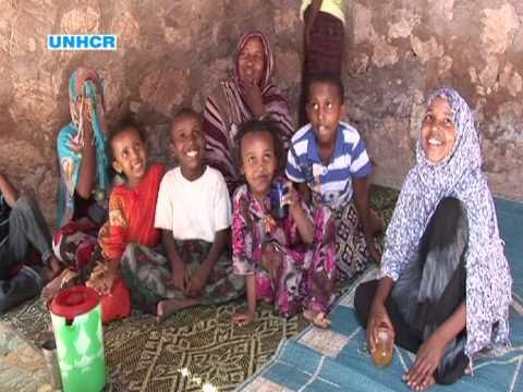 Somalia: Life Beyond Flight