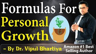 Learn How To GROW Faster दो चींजो से FAST GROW करे | By Mr. VIPUL | Video in Hindi
