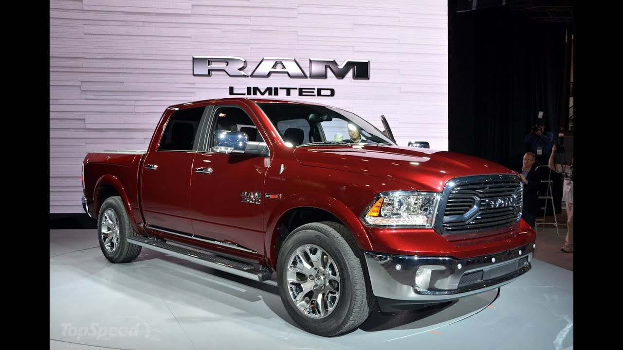 2016 dodge ram 1500 luxury pickup truck youtube. Black Bedroom Furniture Sets. Home Design Ideas
