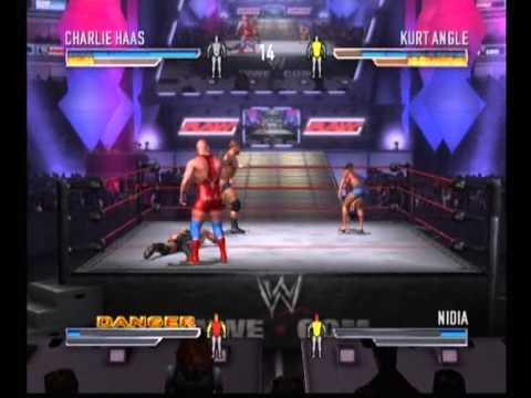 Wrestlemania 21 xbox men vs diva matches youtube.