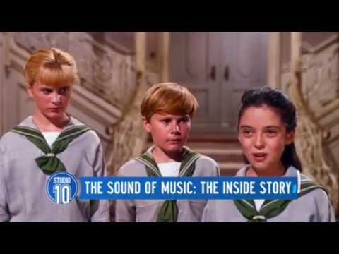 The Sound Of Music: The Inside Story | Studio 10