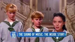 Gambar cover The Sound Of Music: The Inside Story | Studio 10