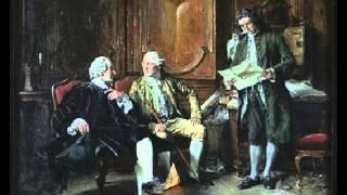 Denis Matthews plays Beethoven Bagatelles Op.33 (5-7)