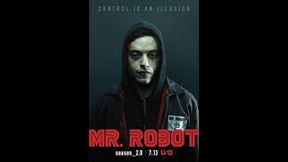 Мистер Робот (2015) трейлер  3-сезона