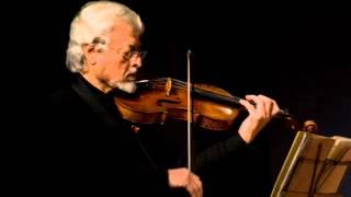 Necil Kazim Akses - Capriccio for Viola solo
