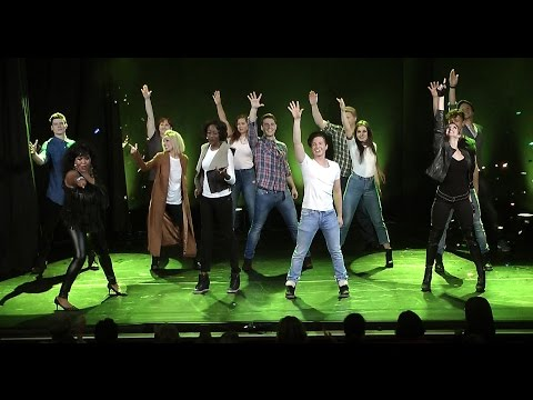 """Best of Broadway""  (Medley)"