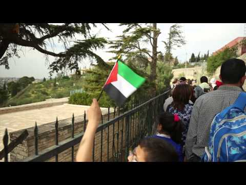 Messages from Palestine: We Reject the Permit Regime