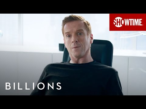 'We're Mixing Into Private Equity For Real' Ep. 4 Official Clip | Billions | Season 4