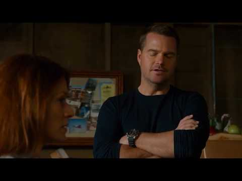 NCIS: Los Angeles CBS 9x09  Fool Me Twice Sneak Peek 2