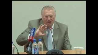 В Жириновский: 70 лет окончания Второй мировой войны  Часть 2