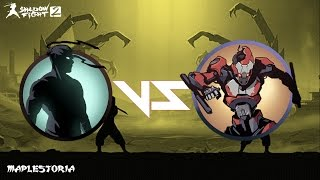 SHADOW FIGHT 2 TITAN UPDATE: Shutting Cronos down!
