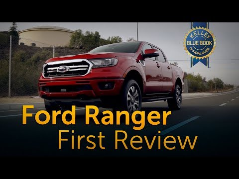 2019 Ford Ranger - First Review