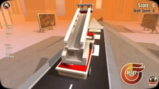 Turbo Dismount - Scaramanga