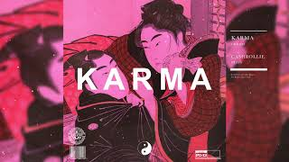 "24Hrs Type Beat ""Karma"" ft. Ty Dolla Sign, 21 Savage 