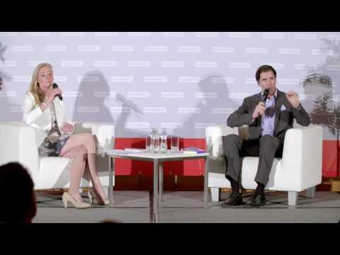 Offen gesagt - Tassilo Wallentin im Gespräch mit Ulla Weigerstorfer