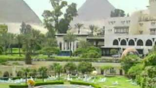 Golf in Egypt Thumbnail