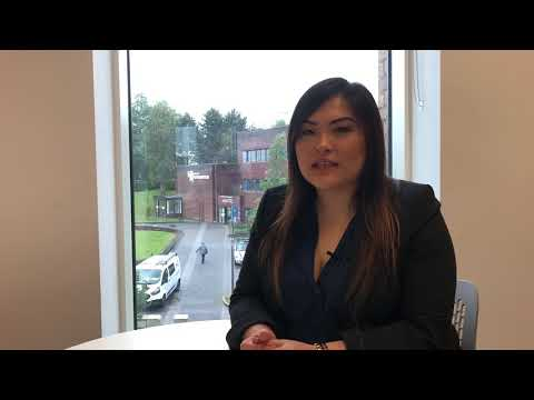 BA (Hons) Accounting And Finance Case Study - Julia Chan