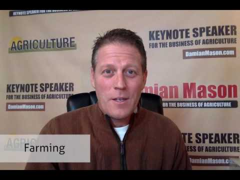 What are the F-Words of Agriculture? - YouTube