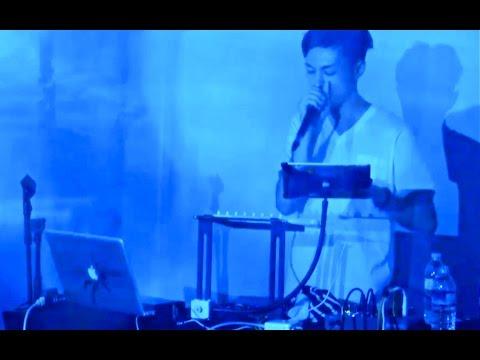 REATMO - Beatbox & Vocal loops live【FULL SHOW】