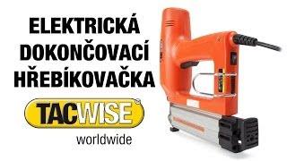 Hřebíkovačka Elektrická 16G/45 Thumbnail