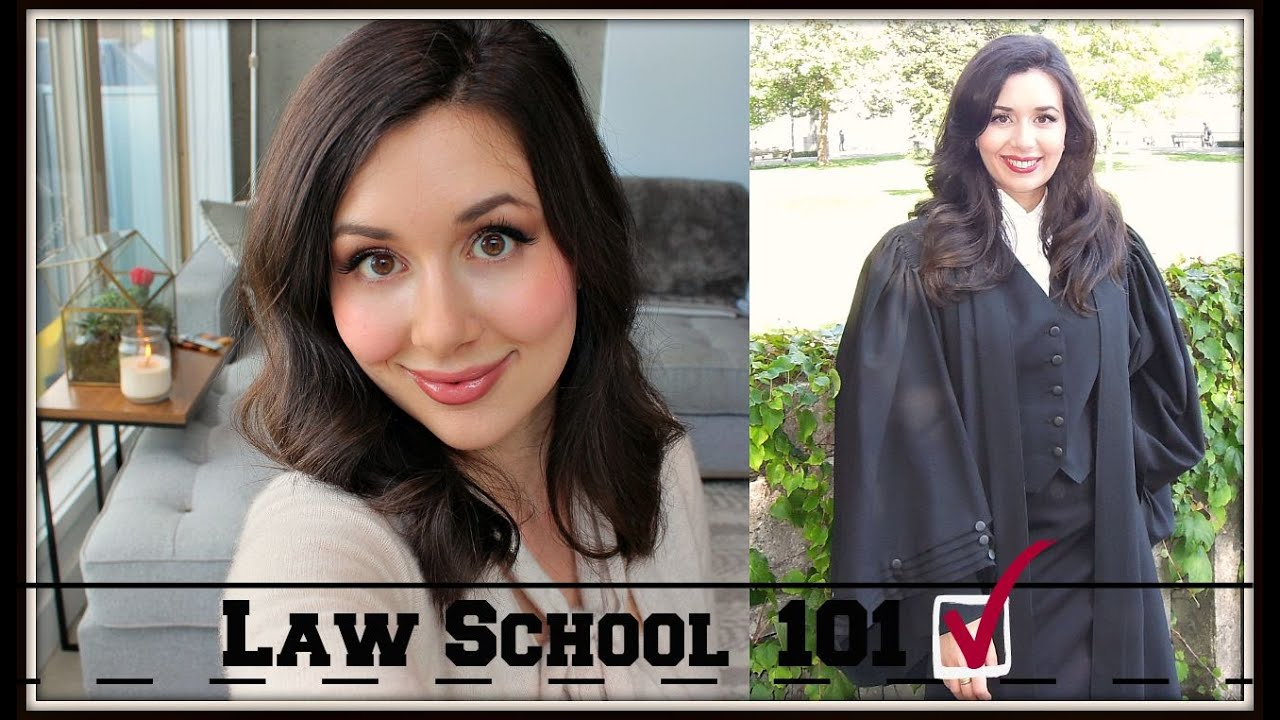 Should I go to Law School?