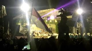 Azzahir Yarobbishollialamuhammad lan Adinulana live Rembang