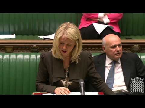 Questions to The Department of Work and Pensions on Remploy - 4th July 2013