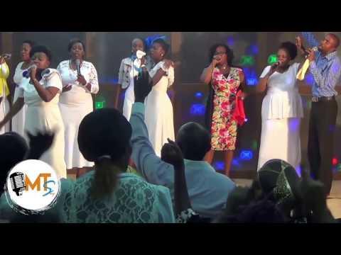 MTS-Worship Experience Night Mombasa Edition Part 1 (JANE ALLER)