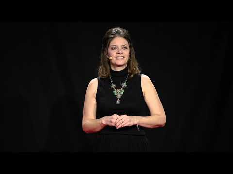 Comment trouver sa voie ?  | Marie Dosiere | TEDxPoitiers