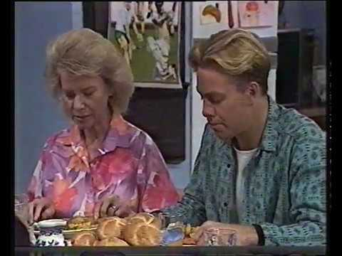 Neighbours Classic Tv Soap 1988 (VHS Capture) Full Episode
