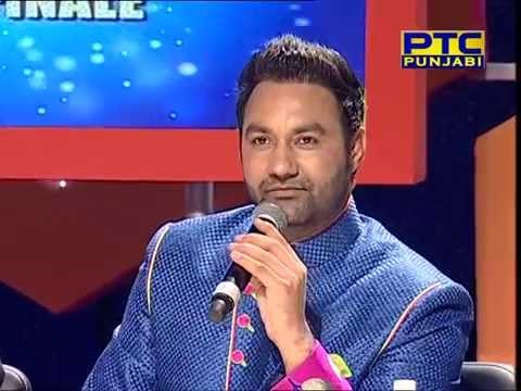 Voice Of Punjab Chhota Champ I Grand Finale I Ridham Kalyan I Song-Mitti Da Bawa