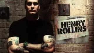 Rollins Band-We Walk Alone