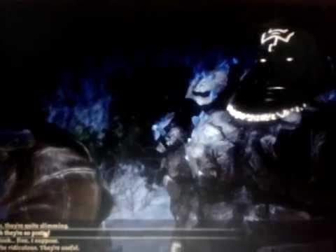 Dragon age: Reason why I love Shale (:
