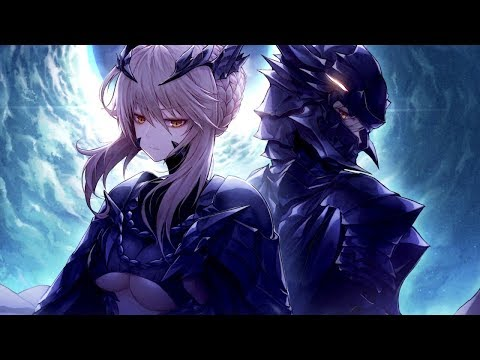Nightcore ⟶ Of Mice and Men [The Hunger]