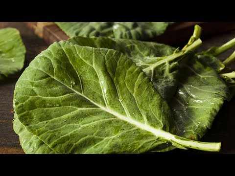 11 Impressive Health Benefits of Collard Greens