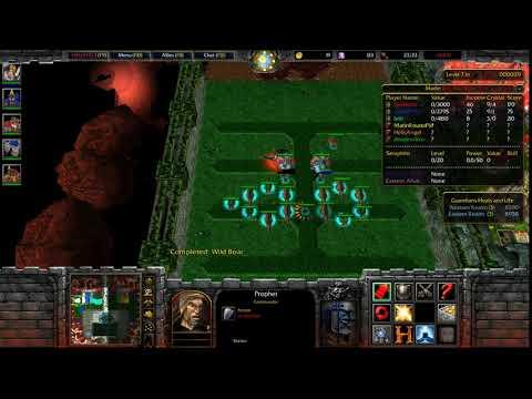 WarCraft 3 Hellhalt #108