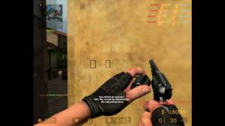 Counter Strike: Source Aimbot by BH4x