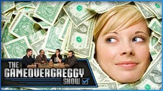 What You Need To Know About Taxes - The GameOverGreggy Show Ep. 14 (Pt. 4)