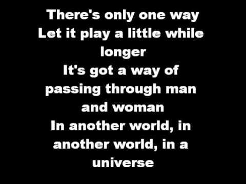 Gorillaz-Stylo lyrics