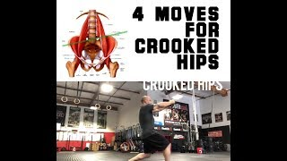 Crooked Hips | SmashweRx | Trevor Bachmeyer