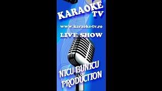 Alex Slatinaru la Karaoke TV in Eforie Nord - Terasa La Ronde