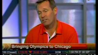 Inside Look - Bringing Olympics to Chicago