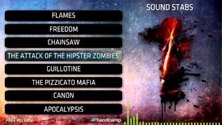 Sound Stabs The Attack of The Hipster Zombies.mp3