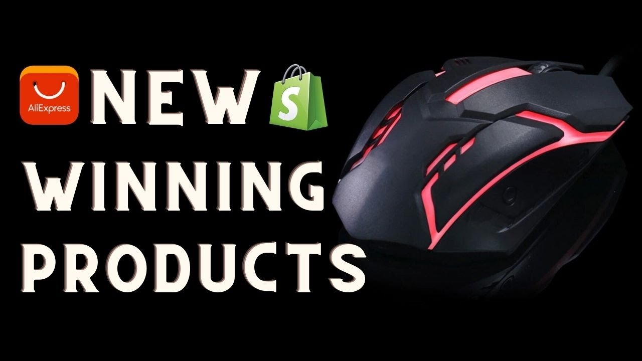 Top 20 Aliexpress Winning Products for Shopify | Winning Products Video