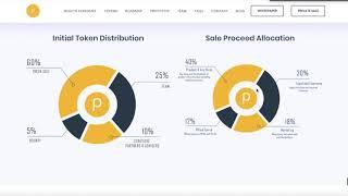 PUKKAMEX Exchange - Review. Revnue sharing crypto-derivative trading platform.